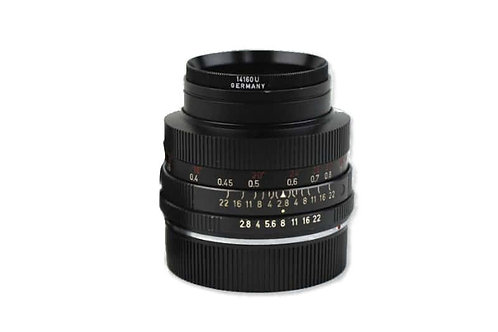 Leica Elmarit-R Lens Leitz Wetzlar f2.8 35mm
