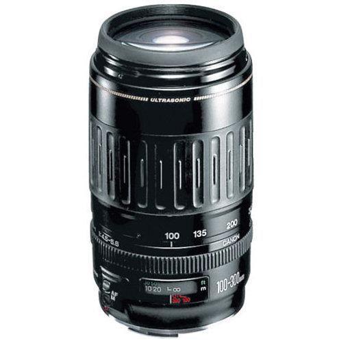 Canon EF 100-300mm F/4.5-5.6 USM Zoom Lens
