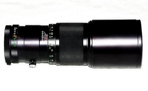 Vivitar Tele 400mm F5.6 Lens