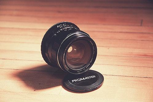 Asahi Pentax 28mm Camera Lens