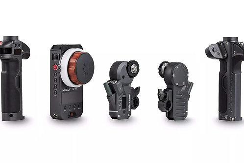 Tilta Nucleus-M Wireless Lens Control System Follow Focus FIZ