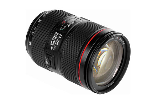Canon 24-105mm F4.0 Lens