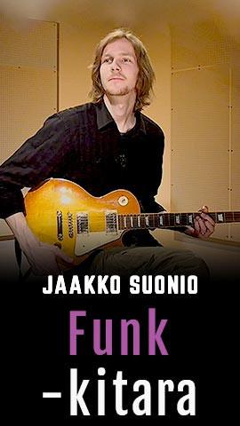 Funk-kitara