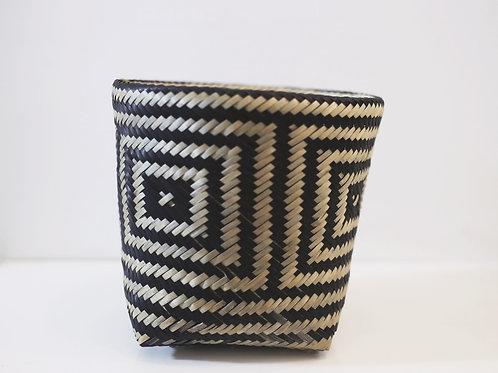 Guarani | Maria Eugênia | Medium-High Basket
