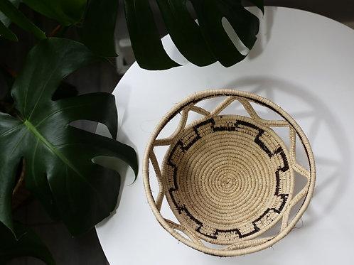 Karajá | Dritixi | Round Basket