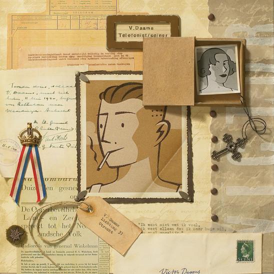 Portrait Victor