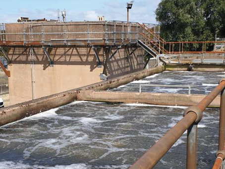 Wastewater aeration optimization; leveraging real-time data for energy savings