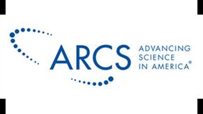 Barry awarded ARCS Scholar Award