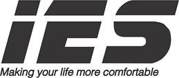 ies home & business solutions 2021 logo.