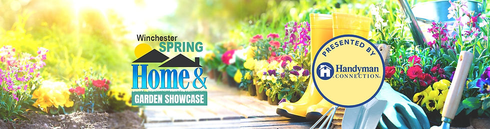Header Image for Winchester Home Show