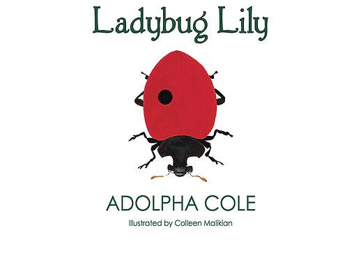 Ladybug Lily