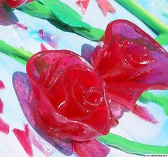 Gel Roses