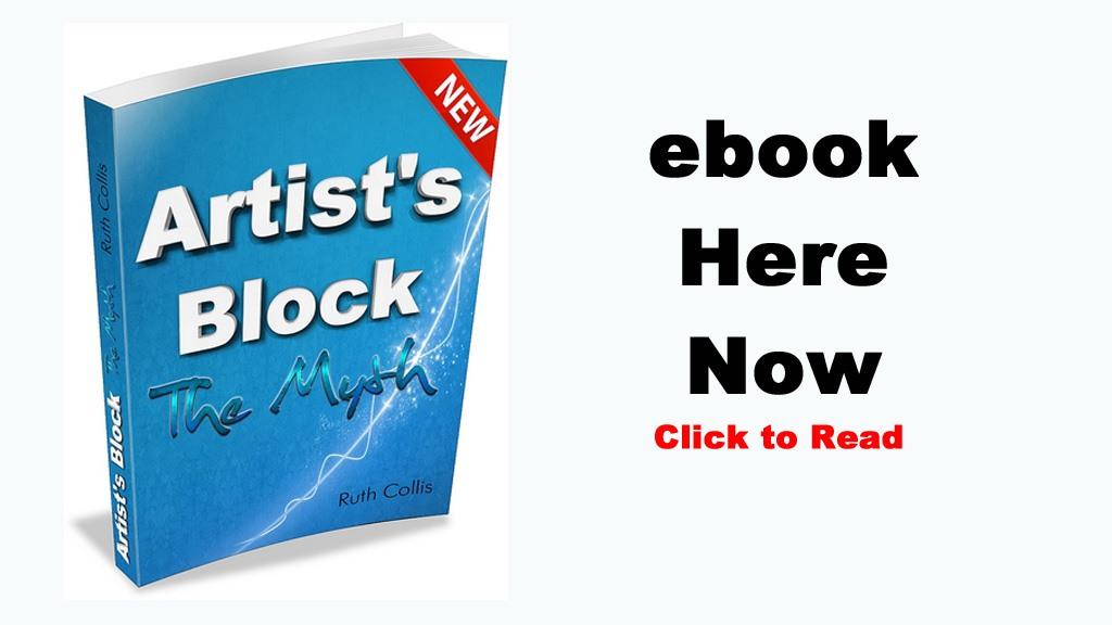 Artist's Block ecover