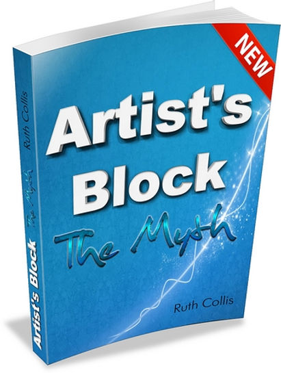 Artist's Block ebook by Ruth Collis