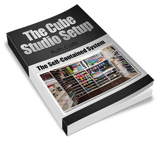 The Cube Studio Setup ebook by Ruth Collis