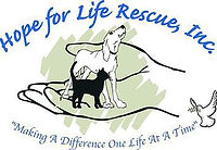 Hope for Life Rescue Logo