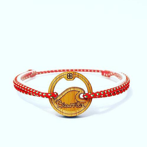 bracelet VAGUE biarritz