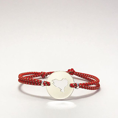 bracelet PAYS BASQUE