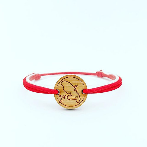 bracelet MARTINIQUE 972