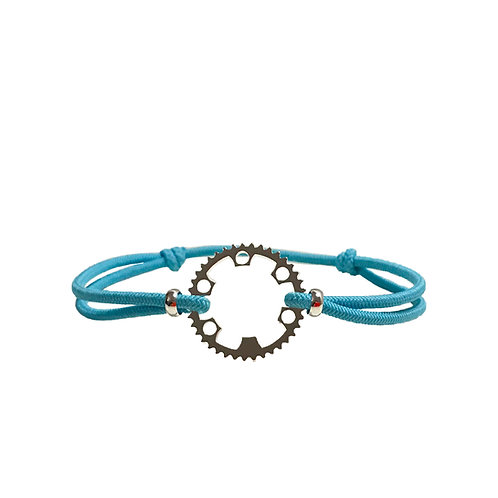bracelet CYCLE BIANCHI STYLE
