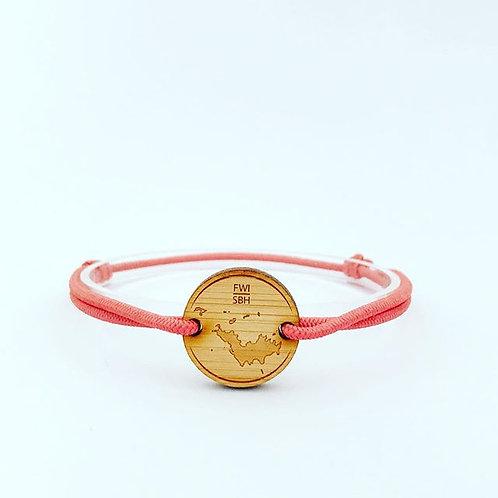 bracelet Saint Barth SBH-FWI