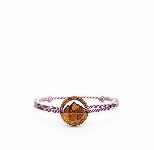 bracelet OUTDOOR LIFE
