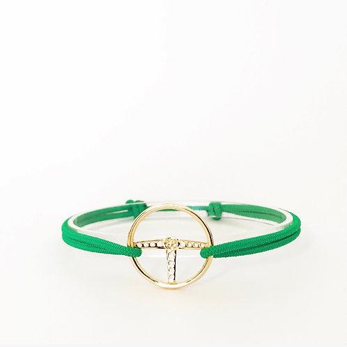 bracelet VOLANT Or