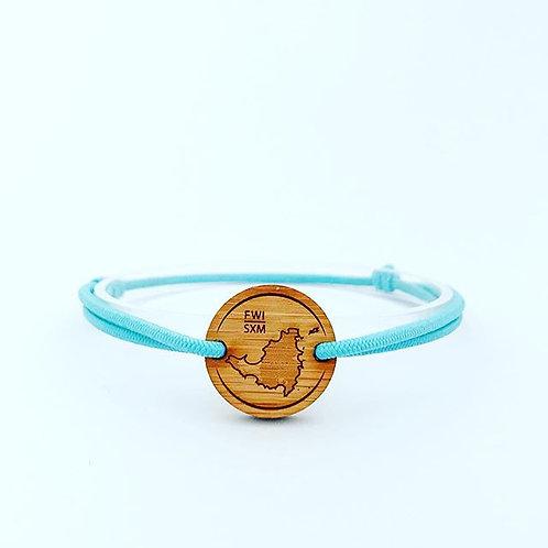 bracelet SXM-FWI