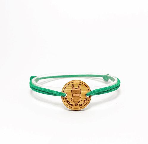 bracelet NAGEUSE DE FOND