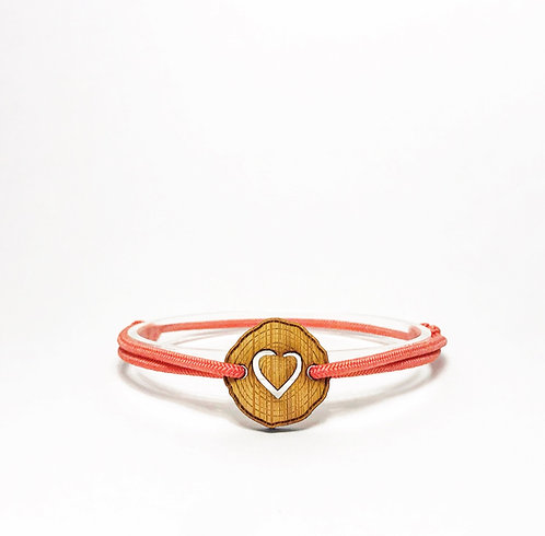 bracelet AMOUR INTEMPOREL
