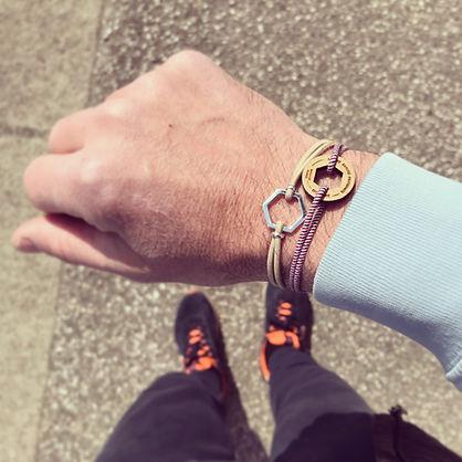 bracelet-marggot-hexagone-argent-925-cor