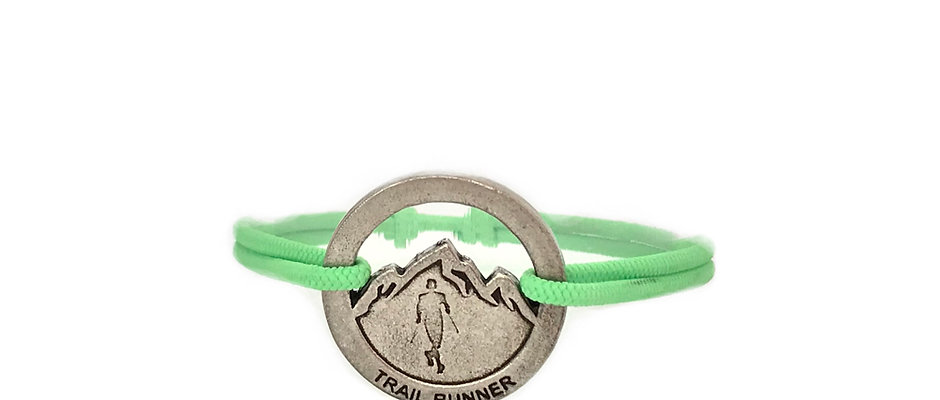 bracelet TRAIL RUNNER