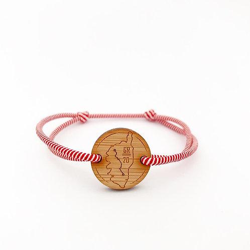 bracelet CORSE GR20