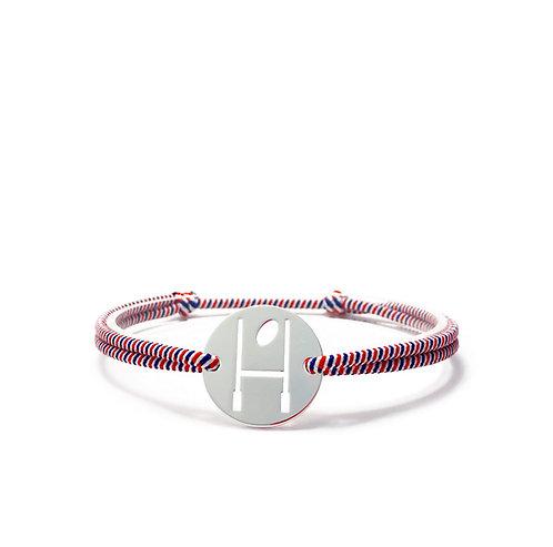 bracelet OVALIE - TRICOLORE