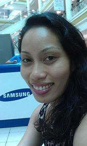 Cherie in Cebu