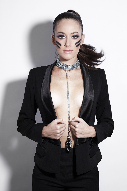 Dominique, City Models
