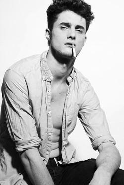 Tom, City Models.