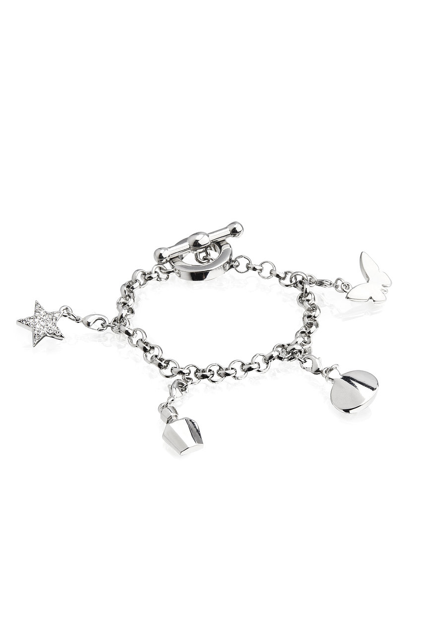 Bracelet Charms YSL