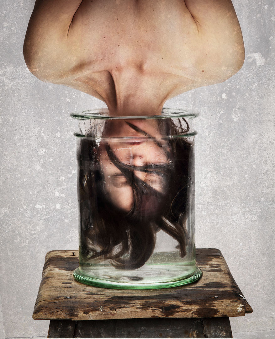 Boire la tasse, confinement 2