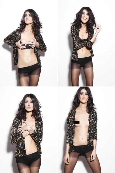 Lana, City Models.
