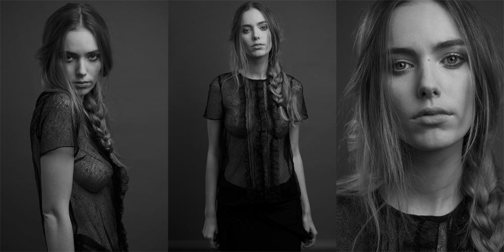 Anthea, City Models.