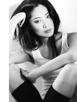 Lika Minamoto, Marilyn.