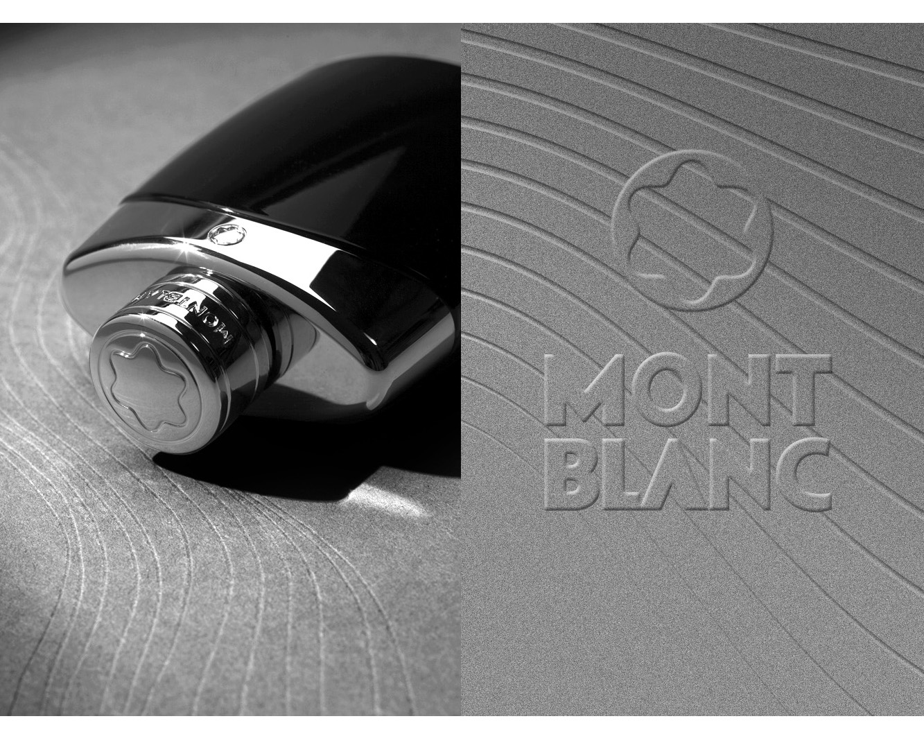 MONTBLANC concept, Omedia