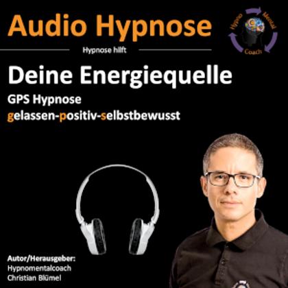 Deine Energiequelle - GPS Hypnose