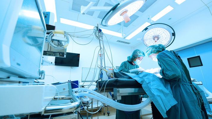 Surgeonsistock