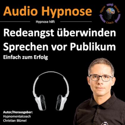 Redeangst überwinden - Sprechen vor Publikum