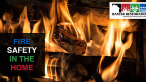 Top 10 Fire Hazards in The Home