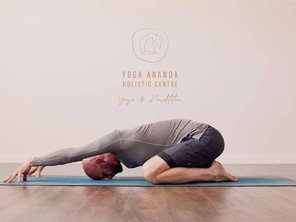 Yoga logo and Icons set