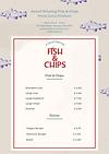 Fish & Chip Shop Branding