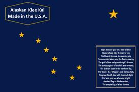 Alaska Flag and Song